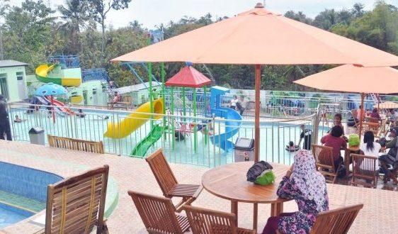 Daftar Kolam Renang di Ponorogo Terbaru