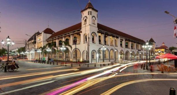Rekomendasi Tempat Wisata Semarang paling Hits